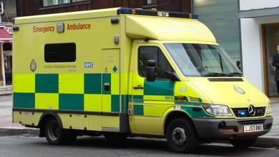 Gang Jailed for Smuggling Drugs Using Fake Ambulances