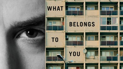 'What Belongs to You' Is a Brilliant Novel About Public Sex and the Queer Body
