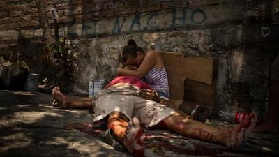 Ser policía en Acapulco, una de las cinco ciudades más peligrosas del mundo