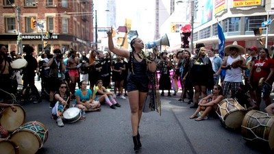 Toronto Pride Says It Didn't Agree to Exclude Cops From Future Parades