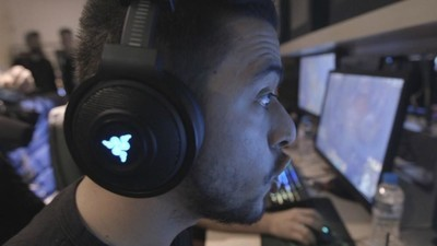 Watch VICE's New Film on Professional Gaming in Greece