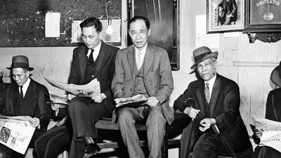 The Chinese American Gang Wars That Rocked New York