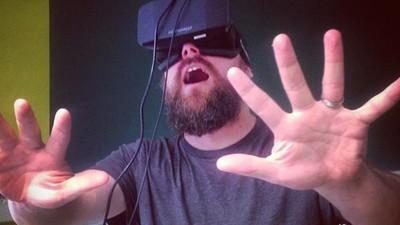 Ein VR-Porno-Festival wurde abgebrochen, weil zu viele Besucher VR-Pornos ausprobieren wollten