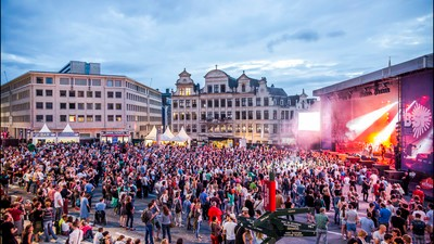 Le guide VICE pour être étudiant à Bruxelles