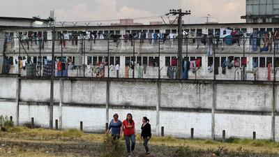 Así viven los españoles encarcelados en el extranjero por narcotráfico