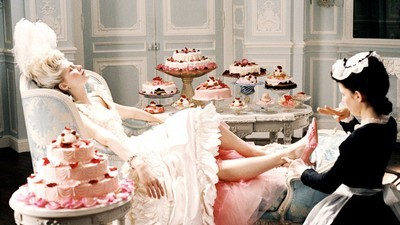 How 'Marie Antoinette' Helped Me To Be a Teenage Girl
