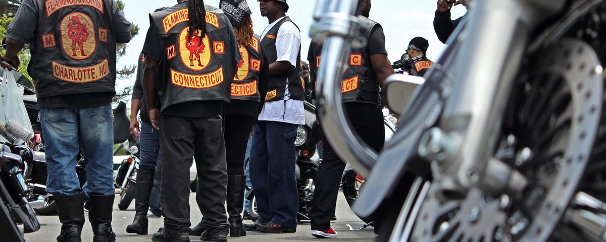 The Rise and Fall of a Motorcycle Club