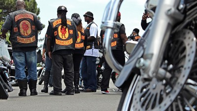 The Rise and Fall of a Motorcycle Club Icon Turned Coke Trafficker