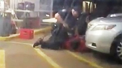 Alton Sterling's Killing Shows How Important It Is to Film Cops