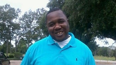 Alton Sterling Is the Latest Black Man Killed by Cops on Camera