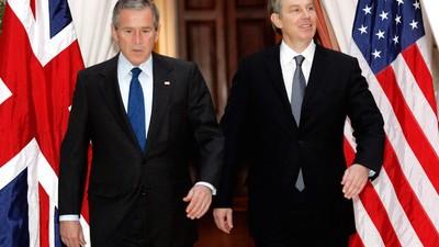 British Chilcot Report Slams Tony Blair for Joining Iraq War