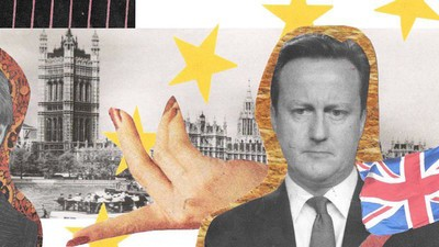 ¿Cómo ha llegado Gran Bretaña a este punto? VICE UK nos lo explica