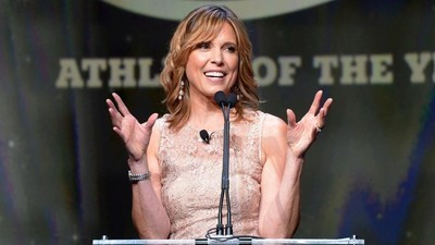 Hannah Storm on Wimbledon and Powerful Women in Sports
