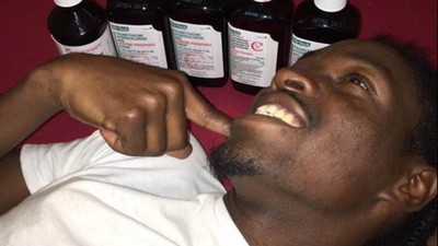 Inside Florida's Codeine Black Market