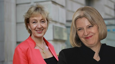 Which Female Tory Leadership Candidate Is the Best Choice for Feminists?