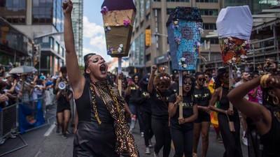 Black Lives Matter Told Toronto Mayor John Tory To 'Stay In His Lane.' White Media Pundits Take Note