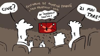 5 sfaturi de bun simţ pentru concerte şi festivaluri din România