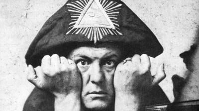 """El libro que trae catástrofes: La Felguera edita """"El Libro de la Ley"""" de Aleister Crowley"""