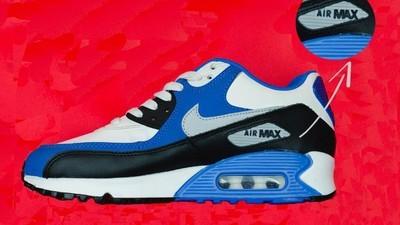 Las falsificaciones de zapatillas ya son tan perfectas que engañarían a cualquiera