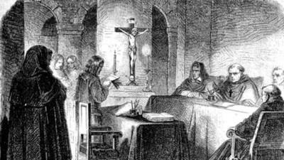 Francisca de Pedraza, la mujer maltratada que se divorció hace 400 años