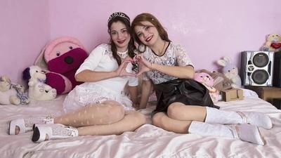 Maagdelijke bruid te koop: dit is de controversiële huwelijksmarkt in Bulgarije