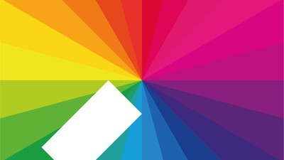 """Alguien ha recopilado todos los samples del """"In Color"""" de Jamie XX en un sólo vídeo"""