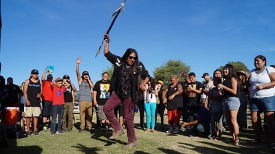 What It's Really Like to Be a Native American Teen Today