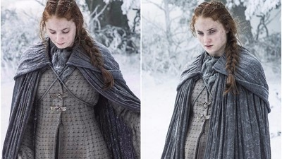 'Game of Thrones' and the Reality of Pregnancy by Rape in the Middle Ages