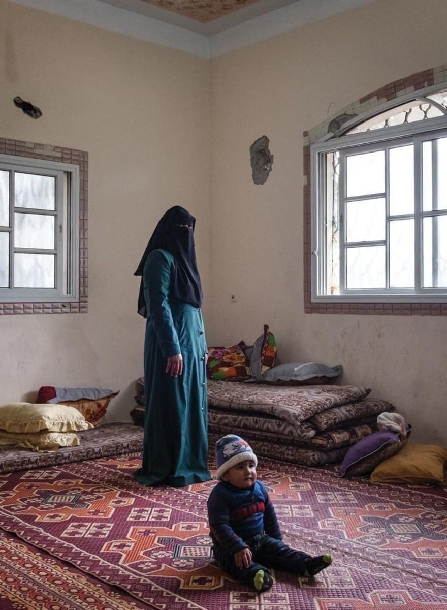 In Palestina la gravidanza è una forma di resistenza