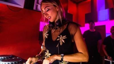 Let Lauren Lane Take You Through an Idyllic Week in Her Life in Ibiza
