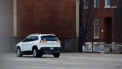 Un fost spion american îți arată cum să hackuiești o mașină