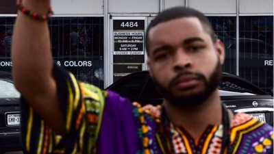 What We Know So Far About Dallas Police Shooter Micah Johnson