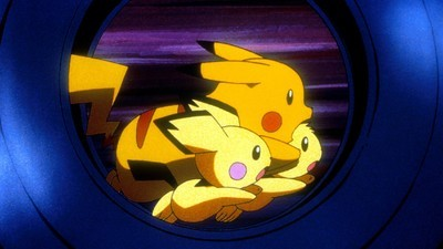 Mädchen spielt Pokémon Go und findet eine Leiche