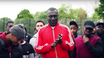 Stormzy Urges the UK to Stand Against Racism After the Alton Sterling and Philando Castile Shootings