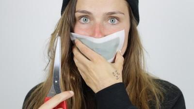 We vroegen vijf Nederlandse en Belgische meisjes wat zij doen om van hun snor af te komen
