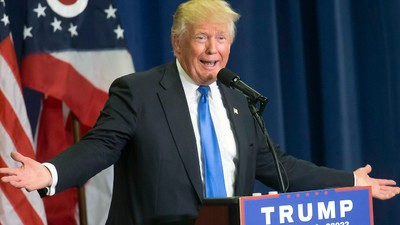 Why Donald Trump's Campaign Is Such a Disaster
