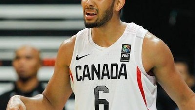 Canada Basketball Is Being Held Back by Commitment, Not Talent