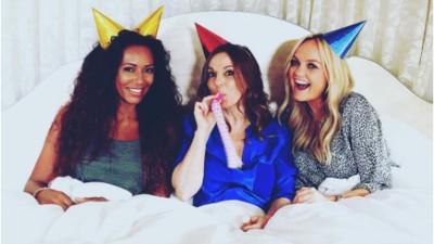 ¿Las Spice Girls están a punto de reunirse?