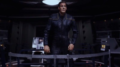 Schweinfurter Messfacharbeiter kreiert kompletten 'Star Trek'-Film in Stop-Motion