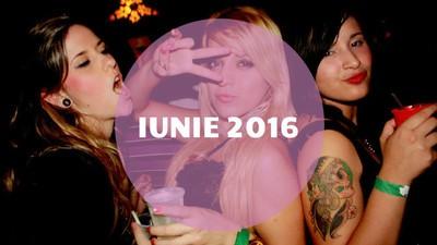 Cea mai bună muzică românească din iunie 2016