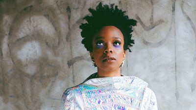 On Her Debut Album, Singer Jamila Woods Tells the Police to Go to Hell