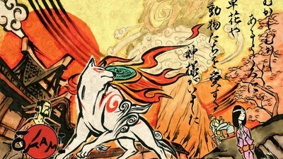 On 'Ōkami' at Ten Years Old: the Quintessential Ageless Video Game