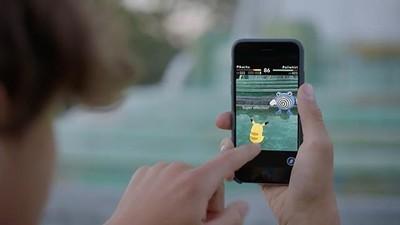 'Pokémon Go' stojí tak trochu za prd, ale to vlastně nevadí