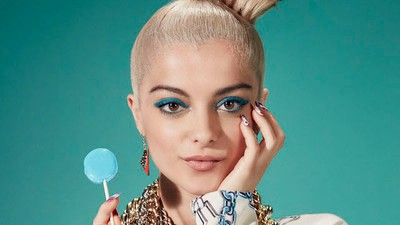 'Respect My Grind': Bebe Rexha Steps Up