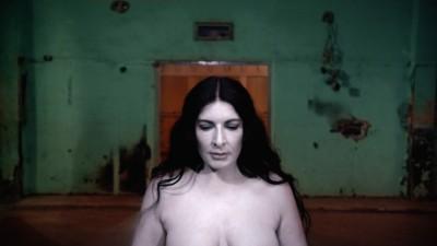 So immersiv hast du Marina Abramović noch nie gesehen