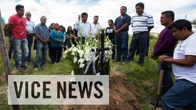 Oamenii răniți mortal în ciocnirile cu poliția din Mexic evită spitalele
