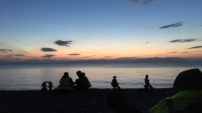 Vrijwilligers in Griekenland bereiden zich voor op een nieuwe golf van migranten