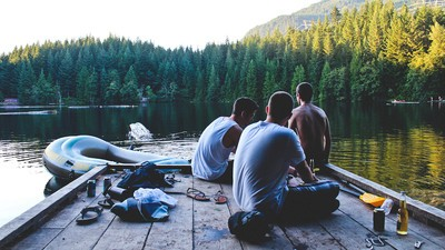 Former Campers and Counselors Tell Us Why They Got Kicked Out of Summer Camp
