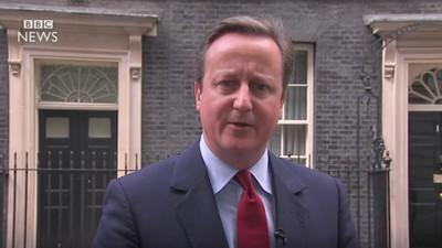 """Doo Doo, Doo Doo"" By David Cameron Is the Sound of the Summer 2K16"