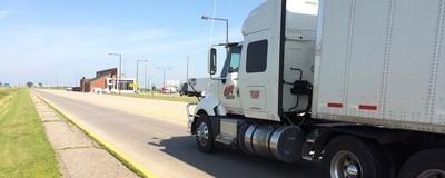 Het huiveringwekkende verhaal van de Vampire Trucker